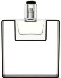 Kiki en Joost ontwerpen parfumfles