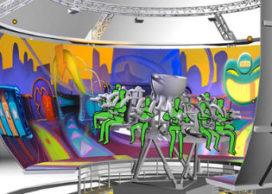Wereldprimeur in Nederland: 21e eeuws attractiepark Yumble