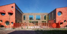 ARC16: Integraal Kindcentrum De Zeven Zeeën – Gianni Cito