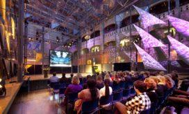 Glazen Zaal gaat van Amsterdam naar Tilburg