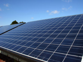 Geïntegreerde zonnesystemen worden standaard