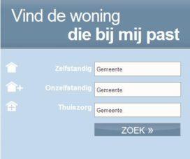 Zorgwoning.nl: Funda voor ouderen