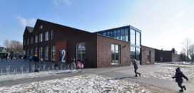 Brede school de Bast (MFA)