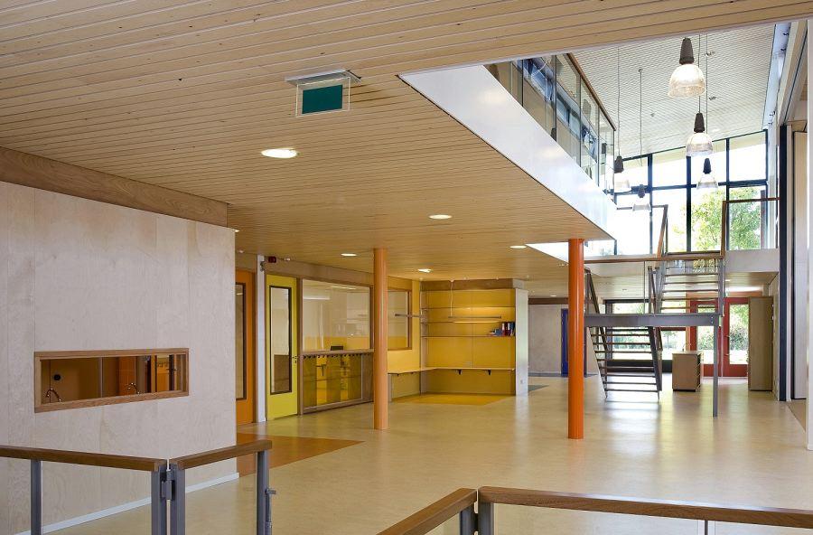 Brede school in Brummen door Cita: architecten - De Architect
