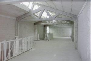 Buurtfabriek Ruimzicht in Amsterdam door Marlies Rohmer