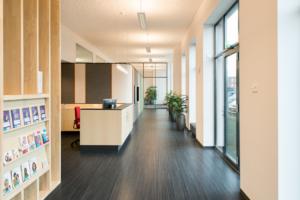 Centrum voor Jeugd en Gezin – MMX architecten