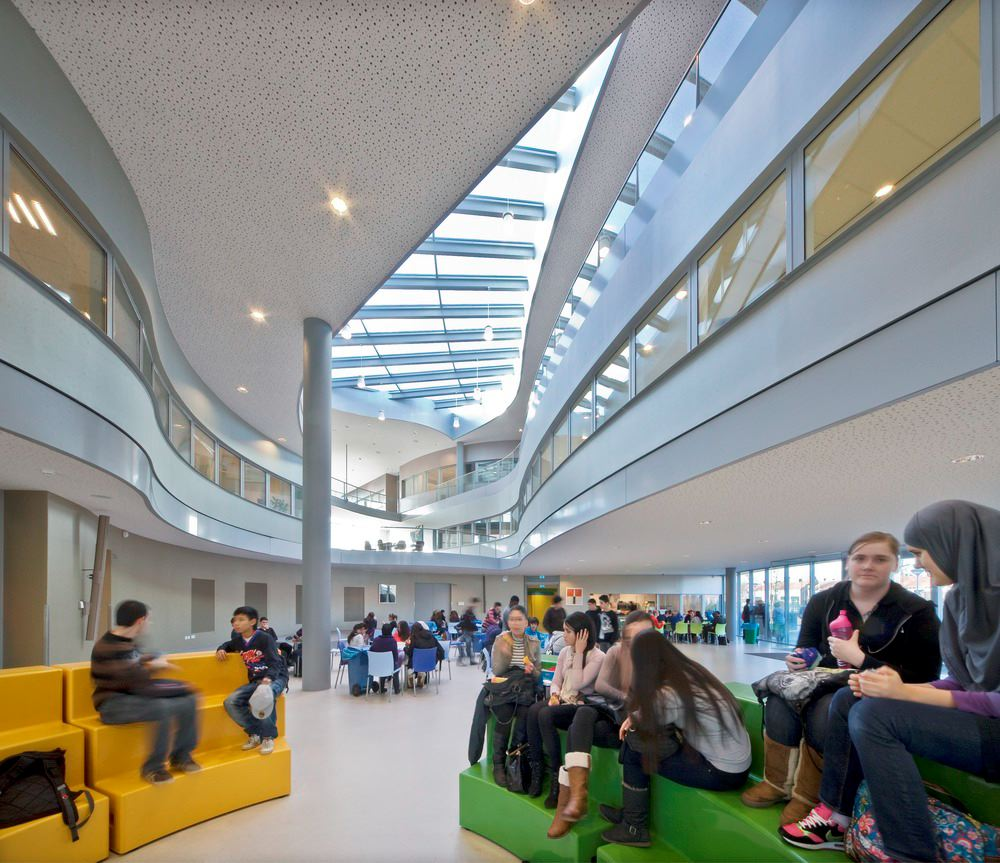 huygens college amsterdam adres