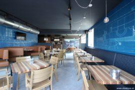 Club-Restaurant De Volharding