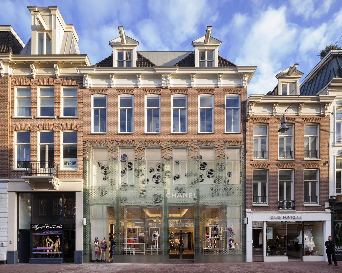 <p>Crystal Houses door MVRDV. Foto: Foto's Daria Scagliola en Stijn Brakkee</p>