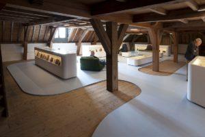 Museum Oud-Amelisweerd sluit deuren