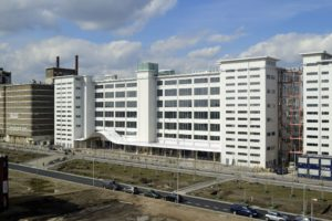 Strijp-S Eindhoven wint NEPROM-prijs