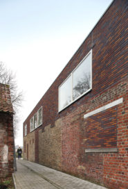 Gemeenschapshuis Westvleteren