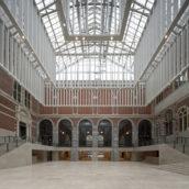 Inschrijven voor European Award for Architectural Heritage