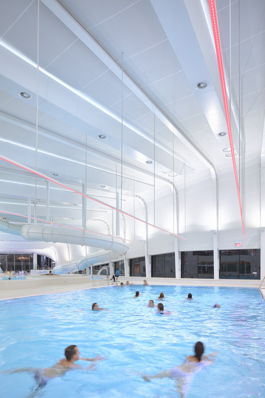 Hofbad Den Haag.Hofbad De Architect