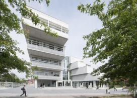 I_x002f_O-gebouw Faculteit Educatie