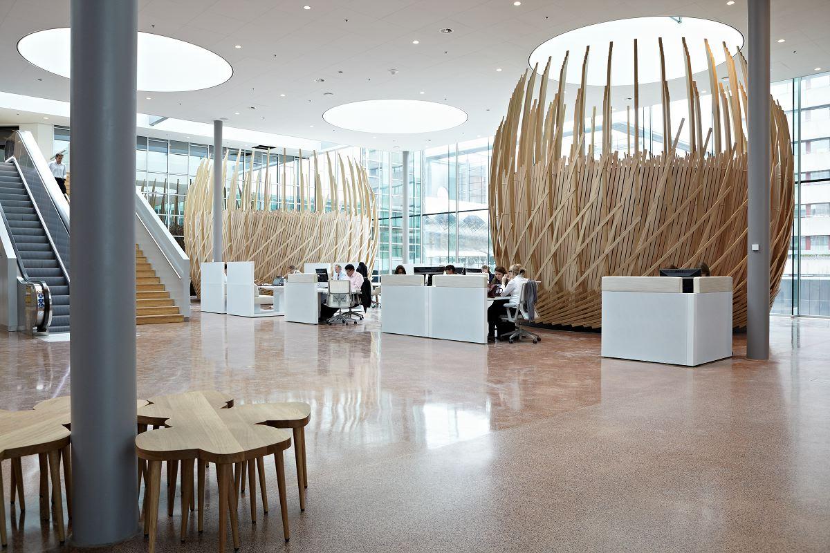 Beautiful Interieur Utrecht Ideas - Trend Ideas 2018 ...