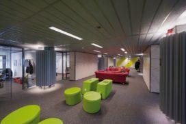 Kantoren Binnenlandse Zaken in Den Haag door Marlies Rohmer