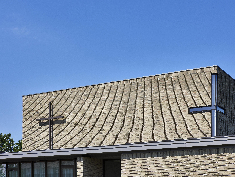 Kerkgebouw rijsenhout u2013 enzo architectuur & interieur de architect