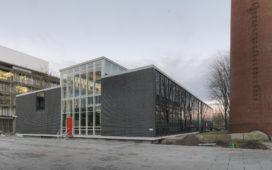 Ketelhuis Ceres in Eindhoven