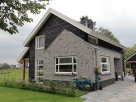 Landelijke en energieneutrale villa