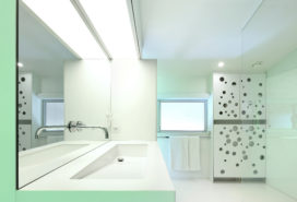 Master bed-bath-dress-room
