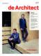 de Architect, mei 2016