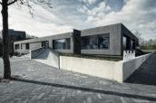 Nominatie ARC14 Architectuur – Rabobank Parkstad Limburg