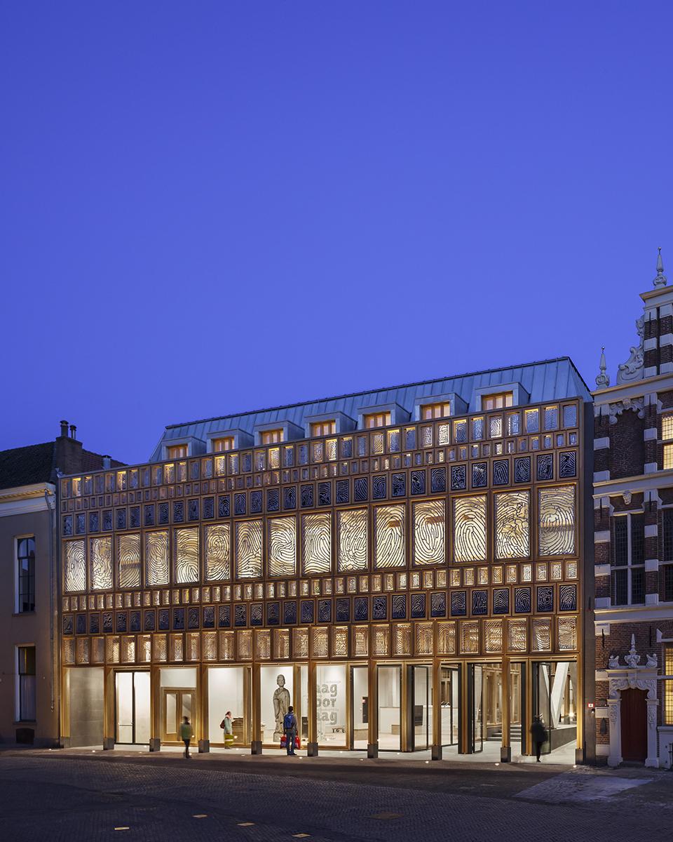 <p>Stadhuiskwartier Deventer</p>