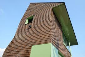 Tien nederlandse projecten genomineerd voor wienerberger brick