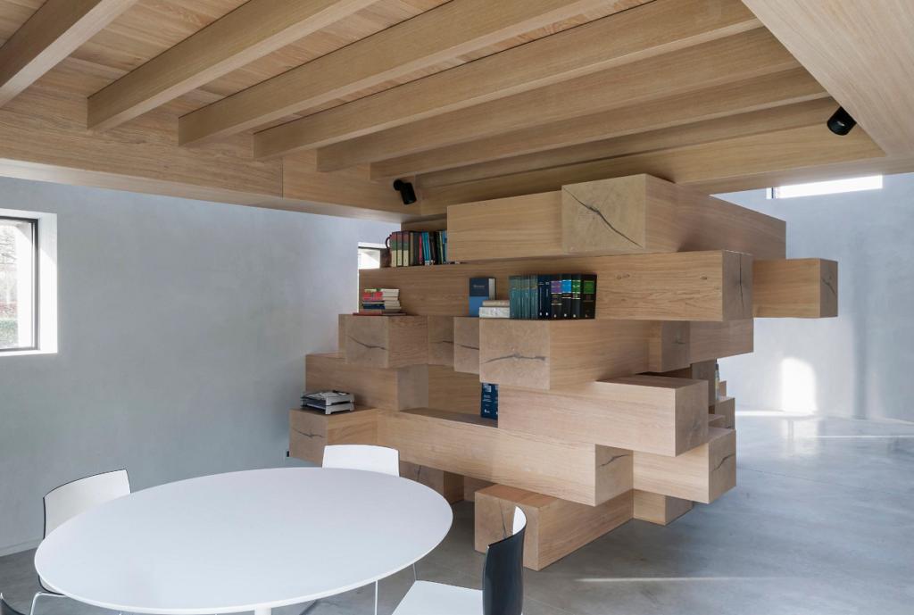 Winnaar arc16-Meubel-award-stable-studio-farris-architects