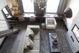 project van de dag interieurontwerp hotel the dylan amsterdam door remy meijers