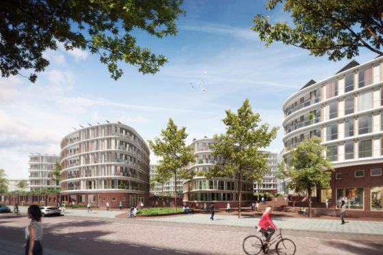 Nominaties Zuiderkerkprijs en Geurt Brinkgreve Bokaal 2019 bekend