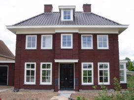 Vrijstaand woonhuis, Elst (Utrecht)