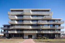 ARC17 Architectuur: Windkracht 9 – Inbo & Bureau Rowin Petersma