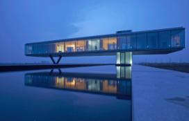 Winnaar ARC13 Architectuur – Villa Kogelhof