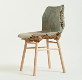 Winnaar ARC13 Stoelontwerp – Well Proven Chair