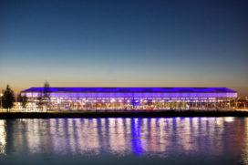 Winnaar ARC15 Innovatie Award – Busstation Schiphol Noord door Claessens Erdmann