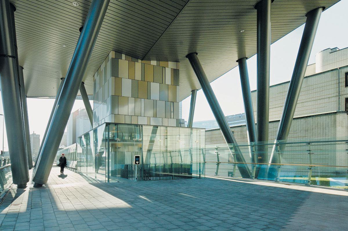 Architectenbureau Den Haag : Woongebouw la fenêtre in den haag door rudy uytenhaak