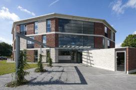 Woonzorgcomplex Wielewaal Bladel
