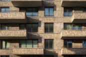De Zeebonk op Zeeburgereiland – NwA architecten