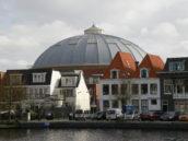Duwo ontwikkelt woningen Haarlemse campus