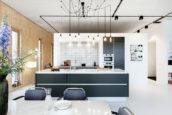 Interieur woning in Patch22 – BNLA architecten