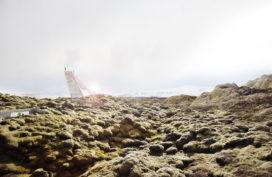 NOHNIK maakt visie voor Unesco Katla Geopark in IJsland
