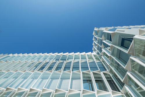 Renovatie Hoofdkantoor a.s.r. door Team V Architectuur wint de Nederlandse Bouwprijs in de categorie Gebouwen.