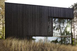 Villa Meijendel – VVKH architecten