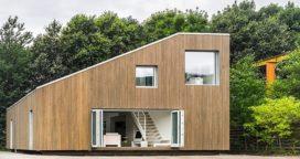 Blog – Arcgency ontwerpt WFH House