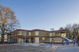 Zalmplaatschool Hoogvliet – diederendirrix