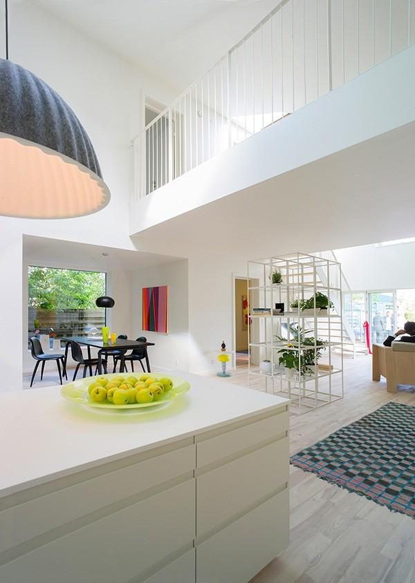 Arcgency ontwerpt WFH House Blog Jeroen Apers