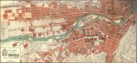Blog – Tbilisi, 12-16 december 2016 (Deel 1)
