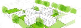 Voormalige gevangenis Amsterdam wordt British School